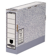 Archivschachtel A4 80mm Bankers Box 8 x 31,5 x 26cm