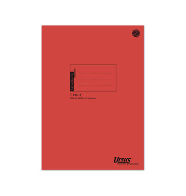 Kassajournal T440/13 80g 13Sp A4 40 Bl