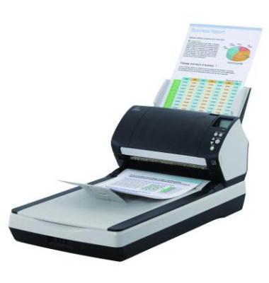 Scanner FI-7260 USB 3.0 600x600dpi ADF