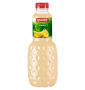 6x 1,0 L Bananensaft weißgelb