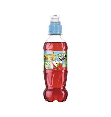 12x 0,25L Apfel-Erdbeere rot