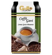 Gullo Caffee Crema Gusto Piemonte, ganze Bohnen 1kg