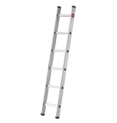 Alu Anlegeleiter ProfiStep uno 6 Stufen 7106-007