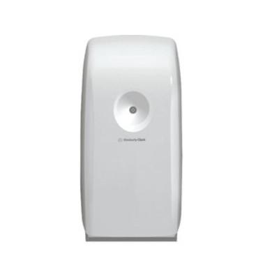 Lufterfrischungsgerät abschließbar weiß 22x13x9cm