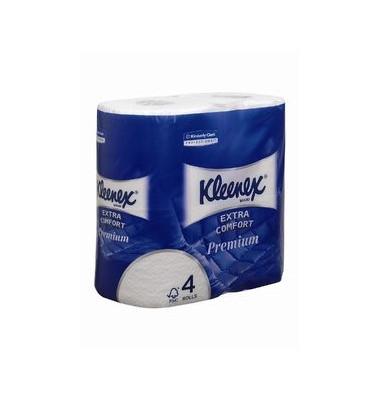 Toilettenpapier Premium 8484 4-lagig 24 Rollen