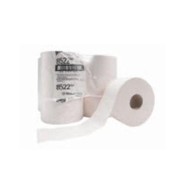 Toilettenpapier Mini Jumbo 8522 2-lagig 12 Rollen
