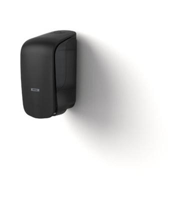 Seifenspender 500ml schwarz