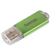 USB-Stick Laeta USB2.0 grün 64 GB