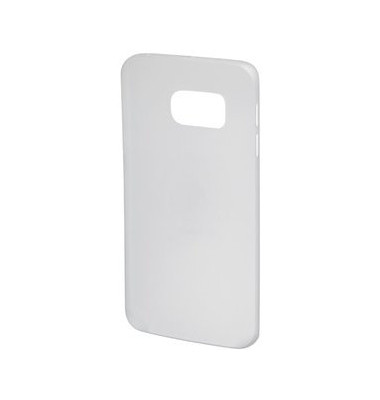Handy-Cover Ultra S.Gal.7 Edge weiss Kunstst.