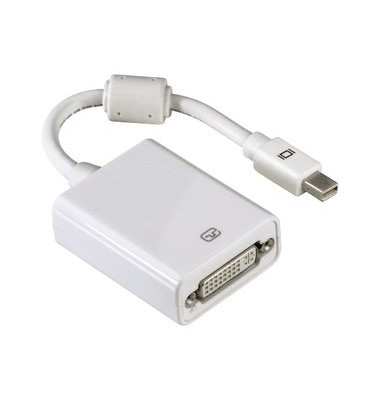 Mini-DisplayPort-Adapter f.DVI