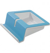 Tablet Stand UP i-Colour blau 100x45x114mm