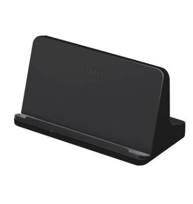 Tabletständer smart-Line schwarz Maße: 135 x 72 x 74 mm