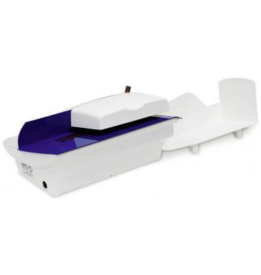 Automatischer Brieföffner OL420 bis 420 Kuverts/Min., max. B4-Format,