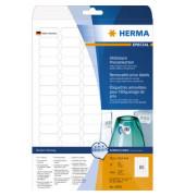 Preisauszeichnungsetiketten A4 35,6x16,9 Mov weiß 35,6x16,9mm 2000 St