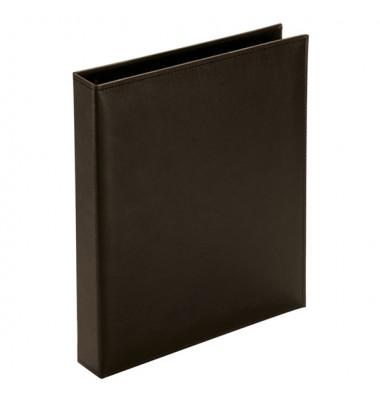 Fotobook classic braun ungefüllt 265x315mm