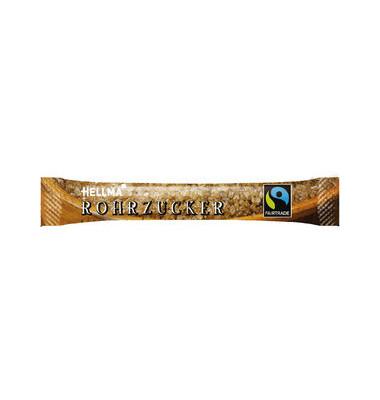 Rohrzucker-Sticks FAIRTRADE 500 St