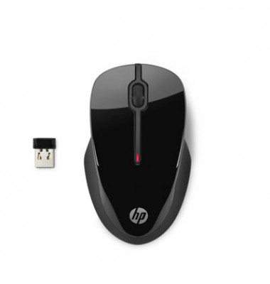 WIRELESS MOUSE X3500