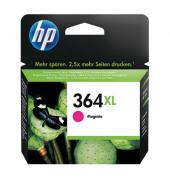 Druckerpatrone 364XL magenta für Photosmart C5380,6380,D5460,