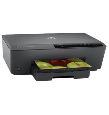 Officejet Pro 6230 eDrucker schwarz WiFi