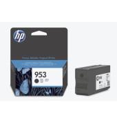 Druckerpatrone 953 schwarz für Officejet Pro 8210, 8710, 8715,