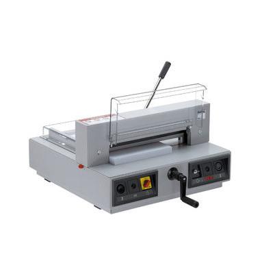 4315 A3 Stapelschneider Schneidenmaschine bis 43 cm