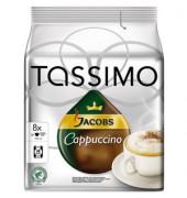 Tassimo TDISC Cappuccino 260g 8 St