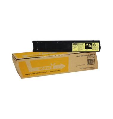 Toner TK-875Y gelb ca.31.800 S