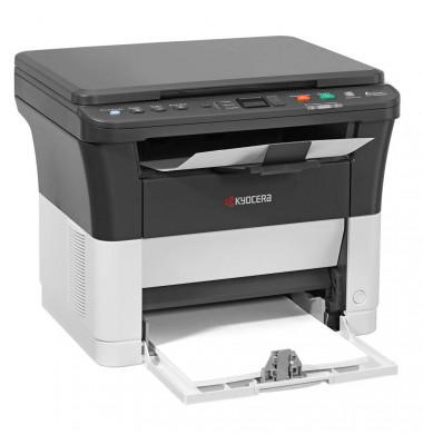 Multifunktionsdrucker FS-1220MFP, inkl. UHG, 3in1-System
