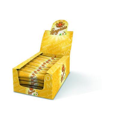 Honig-Sticks 80x 8g im Display-Karton