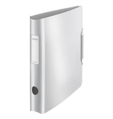180° Active Style 11080004 arktik weiß Ordner A4 82mm breit
