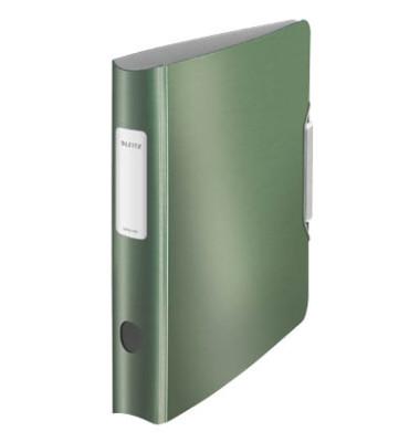 180° Active Style 11090053 seladon grün Ordner A4 65mm schmal