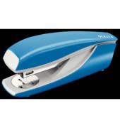 Büroheftger.NeXXt Serie Metall hellblau 30 Blatt CI Farbe
