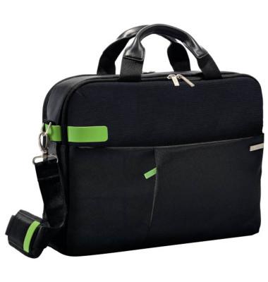 Notebooktasche Lapt. Traveller schwarz Complete 15,6 Z