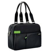 Notebooktasche Shopper Smart Travel schwarz Complete 13,3 Z