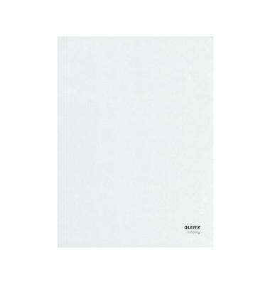 Aktendeckel Infinity 6107-00-00 A4 RC-Karton 310g weiß