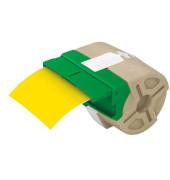 Papieretiketten Smart Icon sk gelb 88mmx10m endlos