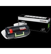 Toner Cartridge schwarz für MS810de, MS810dn, MS810dtn, MS810n,