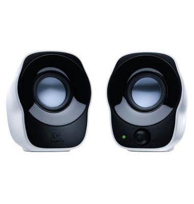 Stereo Lautsprecher Z120
