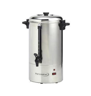 Kaffeemaschine Percostar 12,0L Edelst.
