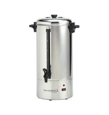 Kaffeemaschine Percostar 15,0L Edelst.
