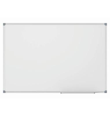 Whiteboard MAULstandard 120 x 90cm kunststoffbeschichtet Aluminiumrahmen