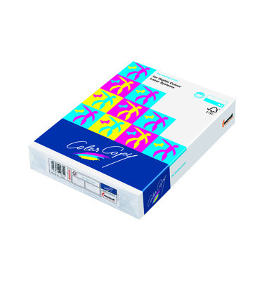 A3 220g Laserpapier hochweiß satiniert 250 Blatt