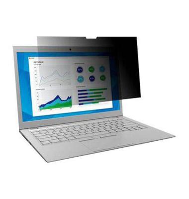 Bildschirmfilter f. Notebook 35,8cm Privacy
