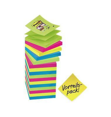 Super Sticky Z-Notes R330S16 16x90Bl
