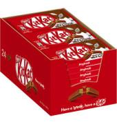 Nestle Kitkat Riegel 24 St