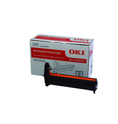 Bildtrommel schwarz für MC760, MC770,MC780