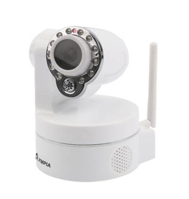 IP-Kamera zum Anschluss an die Alarmanlage Protect 6xxx/9xxx Serie