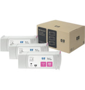 Druckerpatrone Nr 83  UV magenta 3x 680ml Multipack