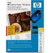 Superior A4 180g Inkjetpapier hochweiß Inkjetpapier 50 Blatt