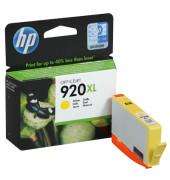 Druckerpatrone 920XL gelb 700 Seiten